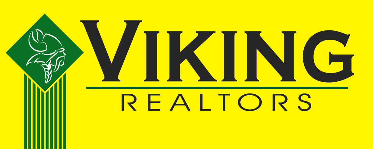 Viking Realtor's Logo